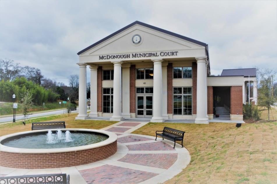 mcdonough municipal court - Halloween Express Mcdonough Ga