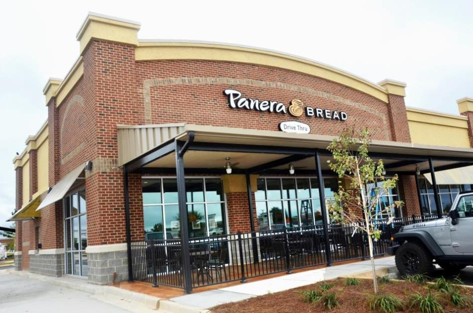 Panera Bread- Hwy 20 (Southpoint)