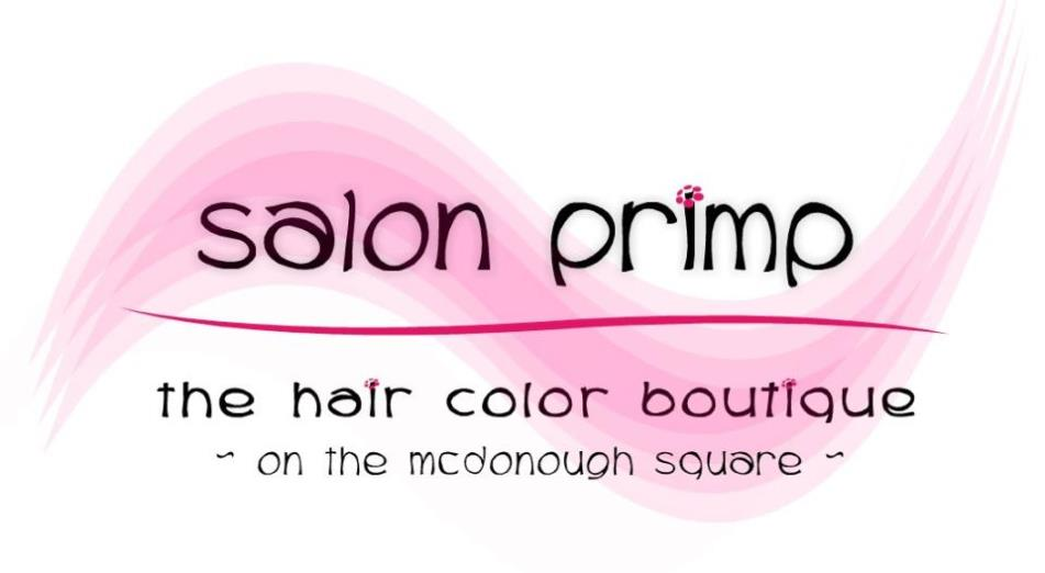 Salon Primp