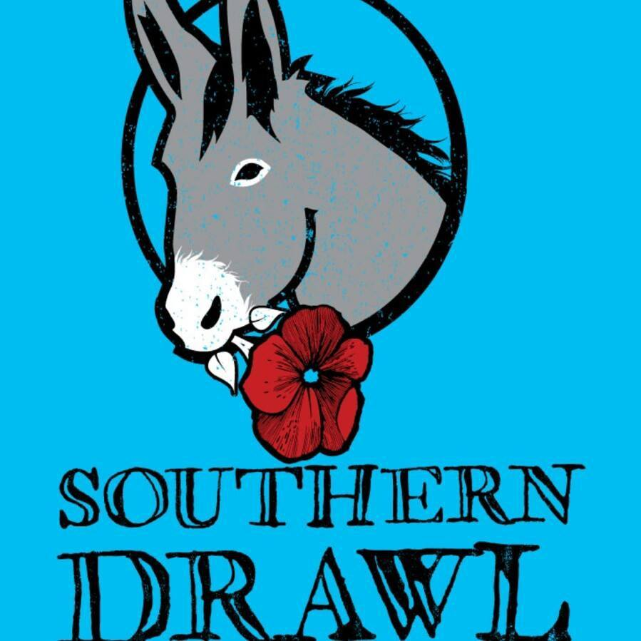 Southern Drawl Logo