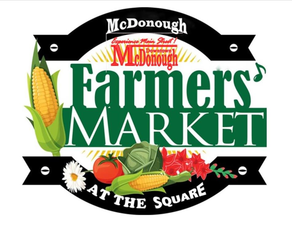 Farmers Market on the Sq 2019