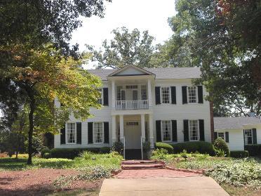 Hazelhurst House